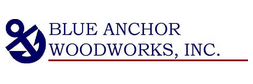 Blue Anchor Woodworks